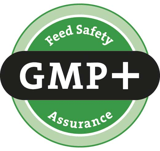 GMP+ FSA quality certification at Great Plains Processing